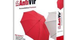 AntiVir Personal