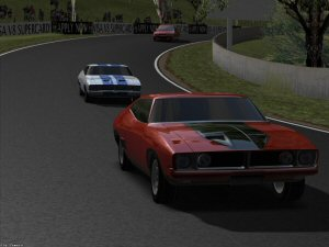 Driver Speed 2